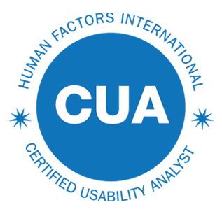 Certified Usability Analyst