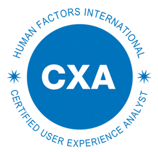 Certified User Experience Analyst