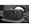 Oculus Rift 3D