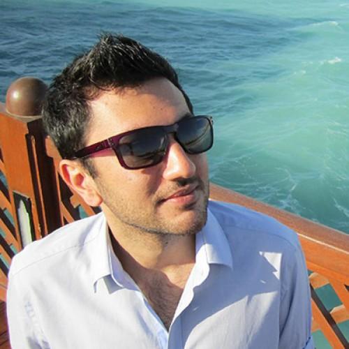 Farrukh Bandey