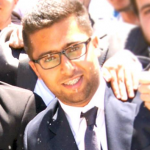 Yousef Shanti