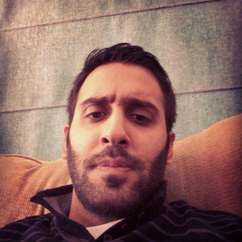 Omar Inam
