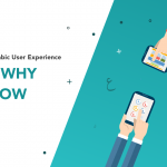 What, Why and How of Arabic UX