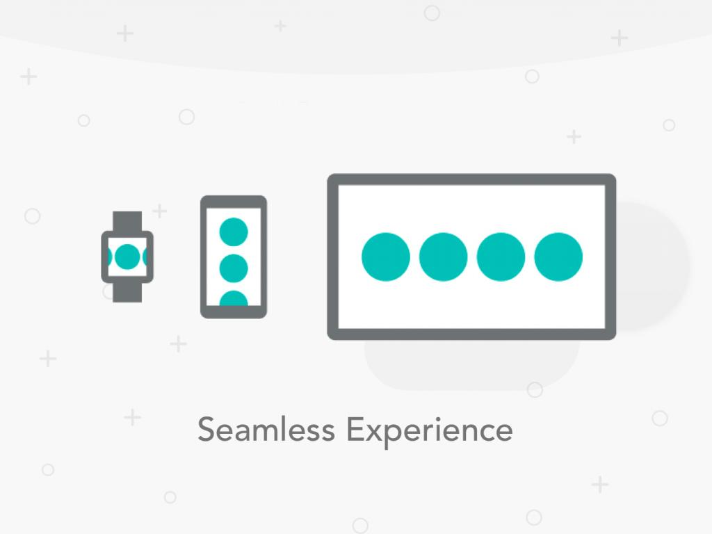 Seamless Experience