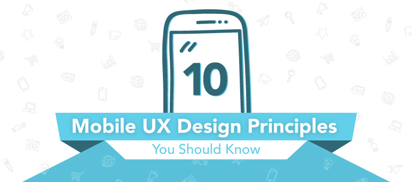 10 Most Important Mobile UX Design Principles You Should Know