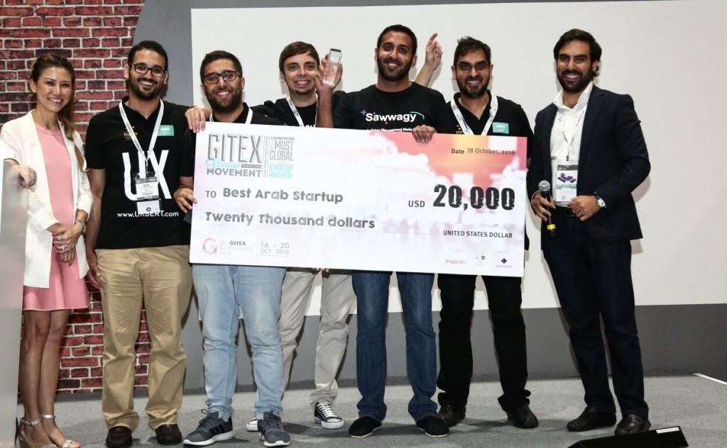 Sawwagy Best Startup