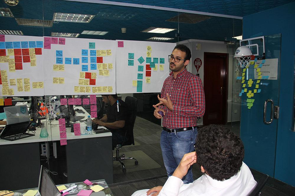 team-discussion