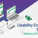 Usability Engineering in Saudi Arabia - Ministry of Interior E-service
