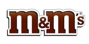 mandms logo