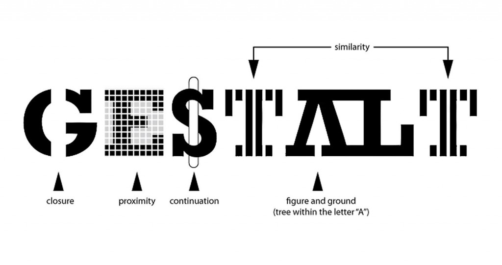Gestalt Principles