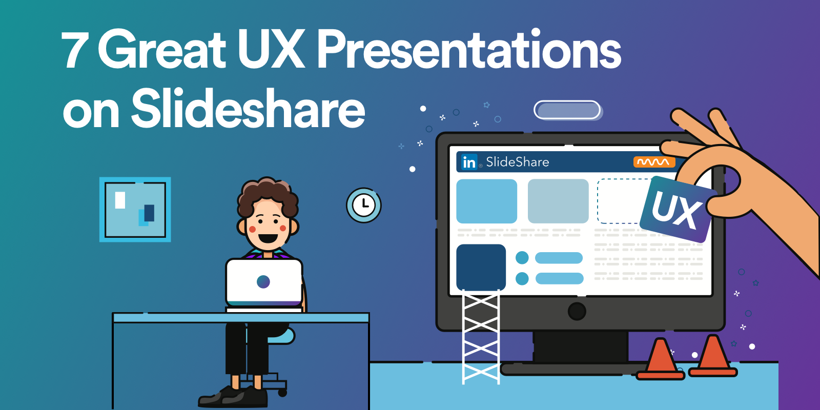 7 Great Ux Presentations On Slideshare