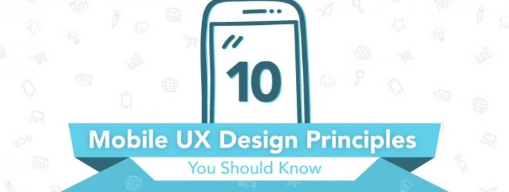 10 Most Important Mobile Ux Design Principles You Should Know